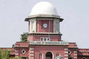 SC/ST Grant: Fees Not Paid, Students in Chennai Made to Enter Exam Hall 30 Minutes Late