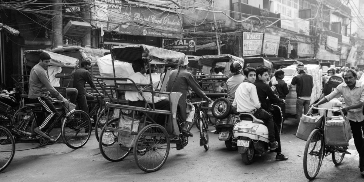 The Languages of Delhi – A Microcosm of India's Diversity