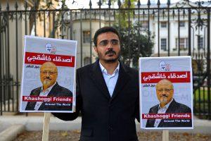 Khashoggi Murder: US Republicans Introduce Resolution Blaming Saudi Prince