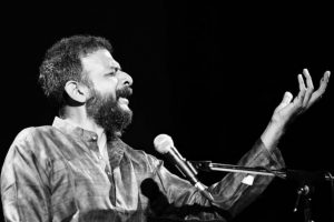T.M. Krishna and Arvind Kejriwal Team Up for a Soiree on the Art of Politics