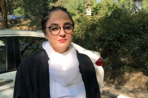 Deepika Singh Rajawat: Kathua Family 'Innocent, But Being Misguided'