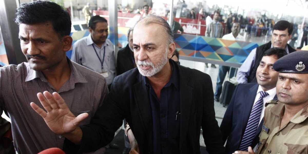 Acquitting Tejpal, Goa Court Faults Both Police Investigation and Woman's Behaviour