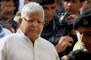 Rakesh Asthana, Sushil Modi and PMO Worked Together to Book Lalu: CBI Director