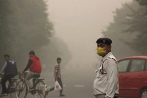 Expect No Surprises on Air Pollution This Budget