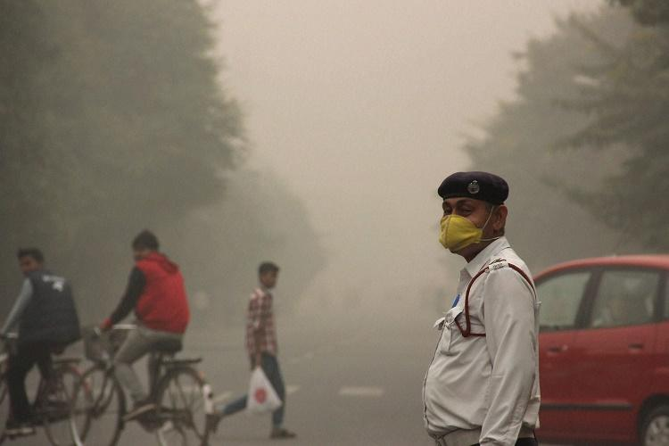 'Urdu Wala Chashma', Episode 43: The Air Pollution Story of India