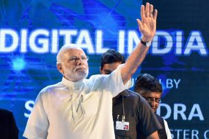 In 'Digital India', Not Even 2.5% Panchayats Have Commercial Broadband