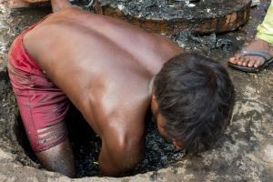 Assam to Identify Manual Scavengers Through Statewide Survey