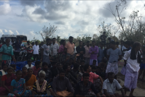 Ground Report: In the Aftermath of Cyclone Gaja, the Anger