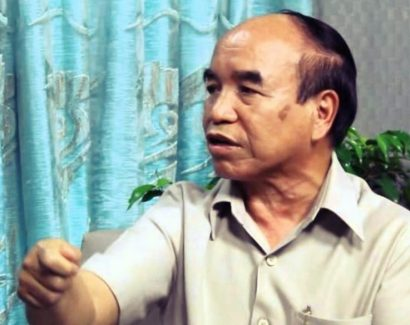 'I Won't Need the BJP to Form Government in Mizoram': Zoramthanga