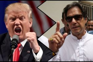 Trump's Twitter War With Imran Khan Meant to Force Cooperation on Afghan Peace Process