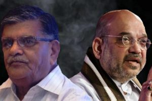 Amit Shah a Key Conspirator in Prajapati Killing, Investigating Officer Tells Court