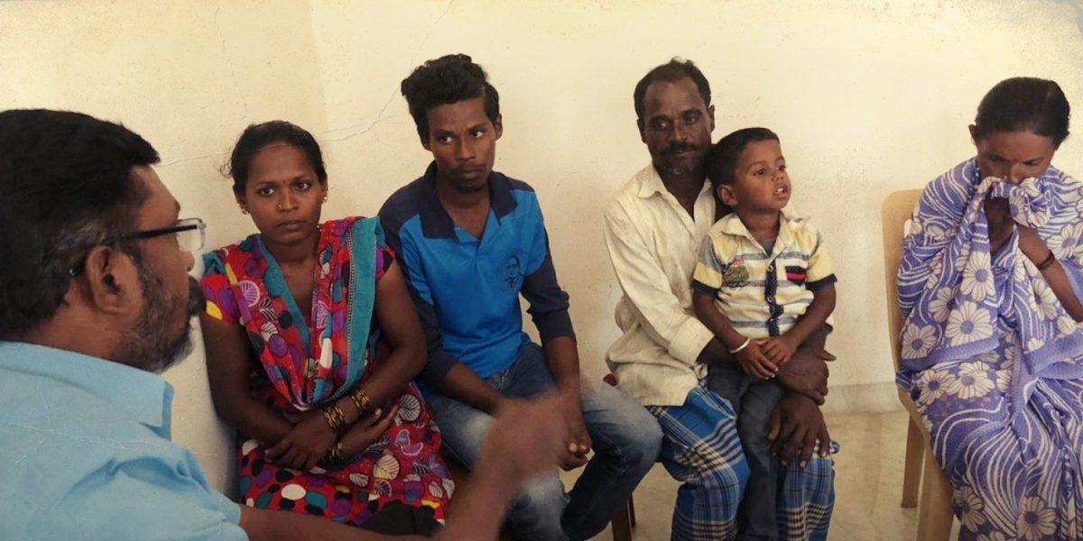 Tamil Nadu Resists New Law Despite Increase in Caste-Related Murders