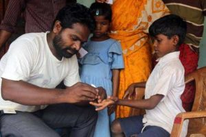 Odisha's Drop in Malaria Makes India Look Good in WHO Report