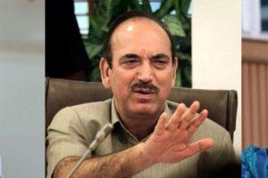 J&K Assembly Dissolution Sends Ripples Across Political Spectrum