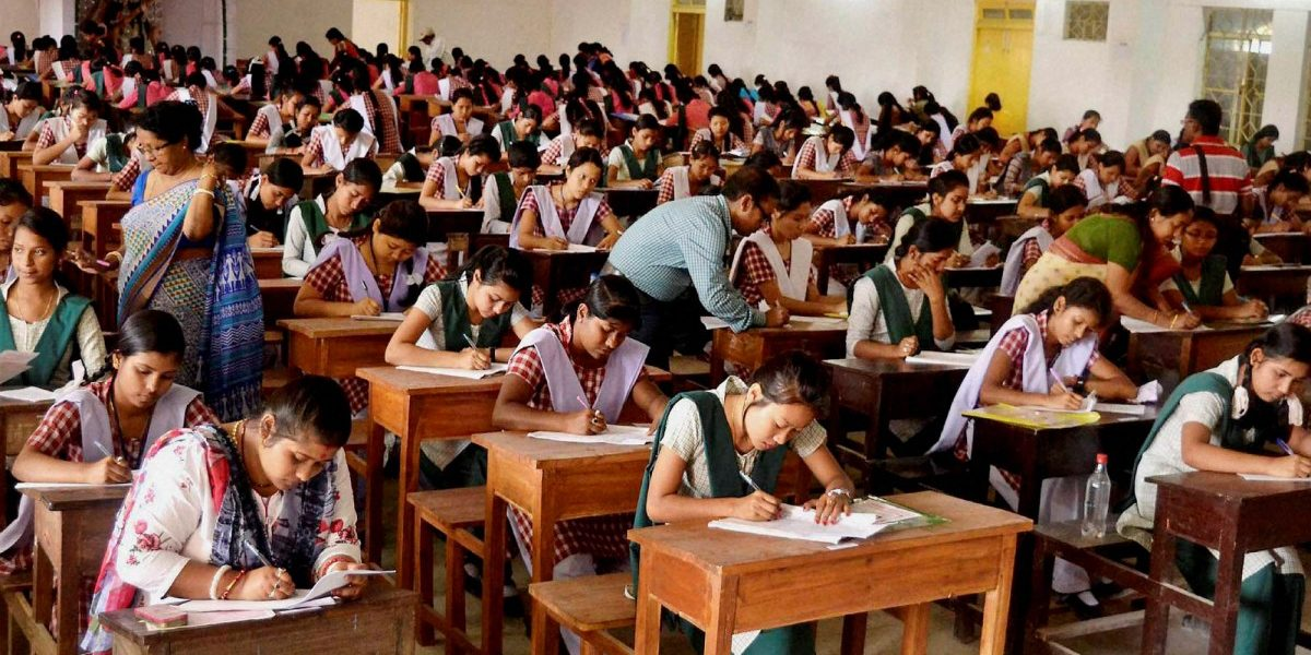 The Assembly Line of Successful CBSE Toppers