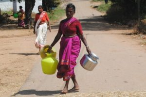 In Spite of Mega Projects, Water Is Scarce in Rural Telangana