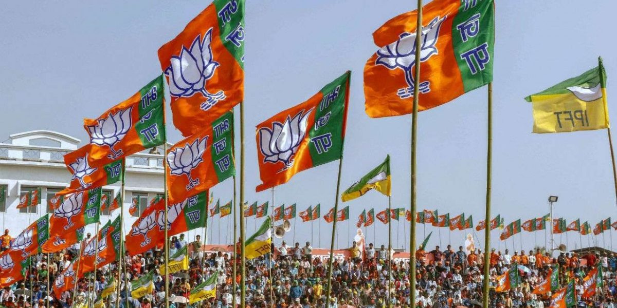 Will Caste Faultlines Help BJP in UP's Awadh Region?