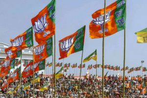 BJP Received 93% of Corporate Donations Since 2016, Rs 405 Crore From One Trust Alone