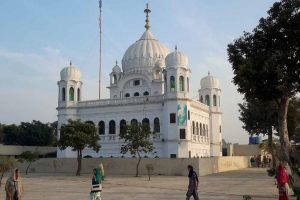 Kartarpur Corridor: India, Pakistan Officials Hold Technical Meeting
