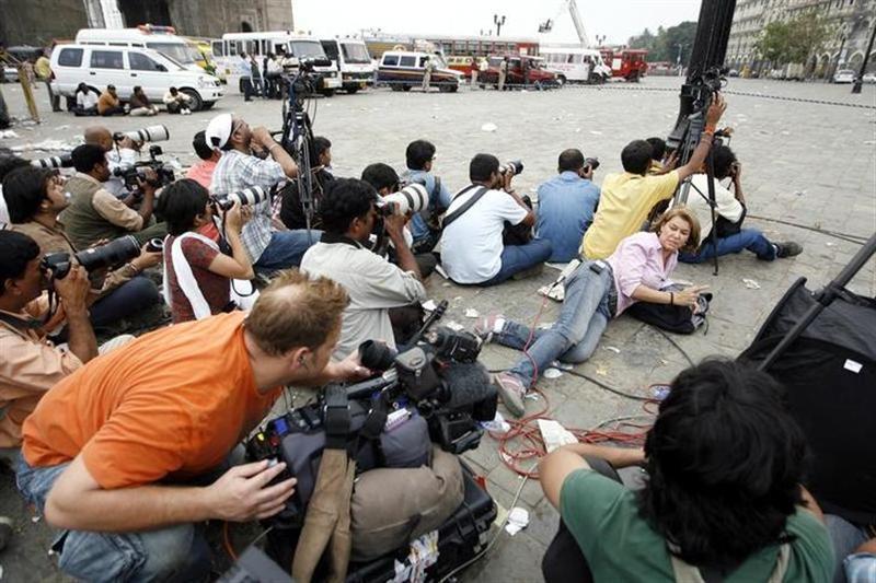Attentat Mumbai