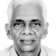K.S. Parthasarathy