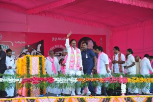 Why Retaining His Seat Won't be a Cakewalk for KCR