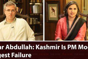 Watch   Wide Angle Episode 55: Kashmir Is PM Modi's Biggest Failure: Omar Abdullah
