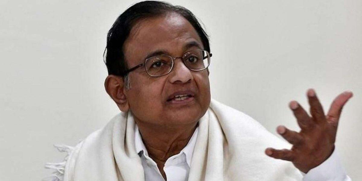 CBI Files Chargesheet Against Chidambaram's Wife For Saradha Scam