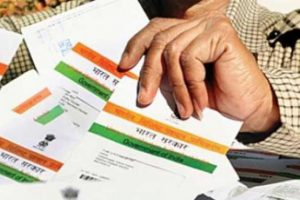 Linking Aadhaar With PDS Has Left Some of India's Most Marginalised Hungry