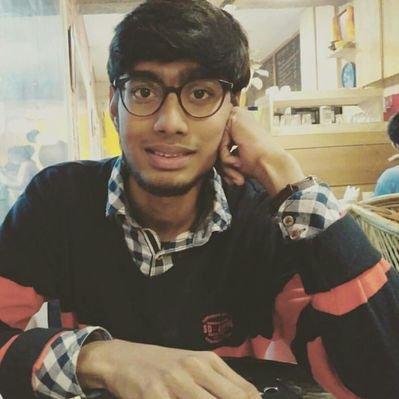 Abinash Dash Choudhury