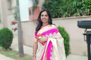 Hyderabad: Transwoman MLA Candidate Chandramukhi Missing, Feared Kidnapped