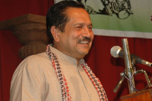 RSS Leader Indresh Kumar Says Centre is Prepared With Law to Construct Ram Temple