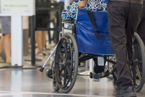 MCI Admission Guidelines Continue to Discriminate Against Disabled Doctors