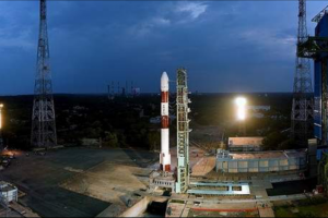 Strapped with India's HysIS, ISRO to Launch PSLV-C43 on November 29
