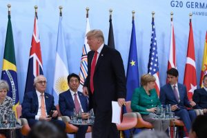 India Must Stop G20 From Becoming a Bilateral Event