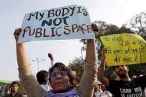 J&K to Jail Public Servants Sexually Harassing Women