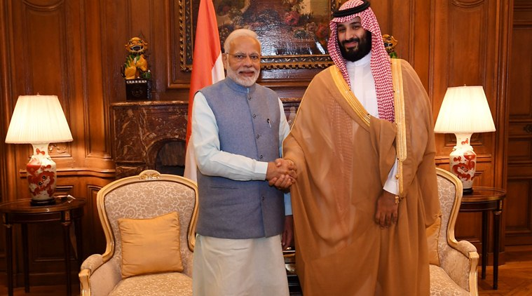 India's Ties With Saudi Arabia Hangs in Balance Over CAA-NRC, Investment Opportunities