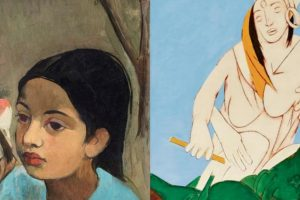 At First Sotheby's Mumbai Auction, Tyeb Mehta's Painting Sold for Rs 20.49 Crore