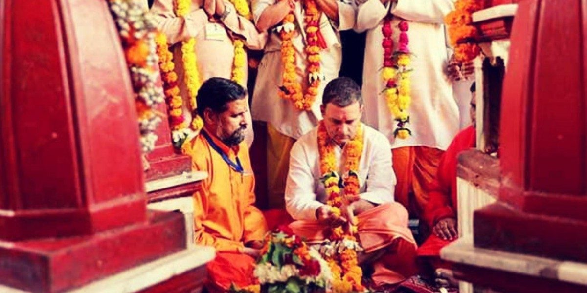 Congress Should Remember, There Is No Turning Back on the 'Soft Hindutva' Highway