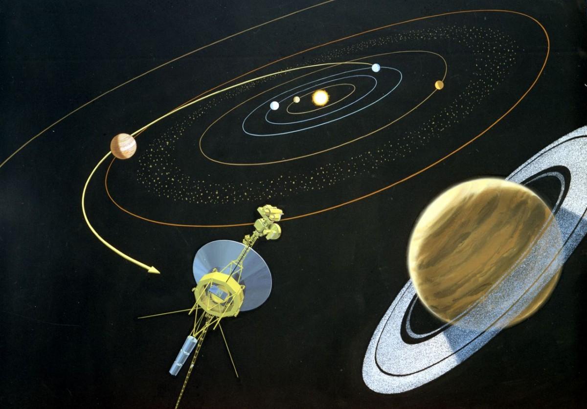 Parker solar probe, BepiColombo, gravity assist, gravitational flyby, NASA MESSENGER, Cassini probe, Voyager 1, interstellar medium, Voyager 2, orbital inclination, ESA Rosetta,