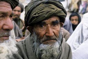 'Beyond that Last Blue Mountain' – Memoirs of Afghan Refugees in Pakistan