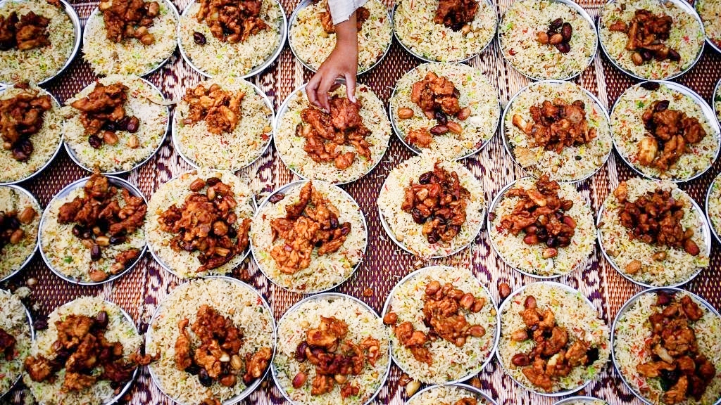 How Choice and Compulsion Made Delhi a Culinary Capital