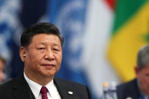 China Supports Saudi Arabia in Economic, Social Change: Xi Jinping