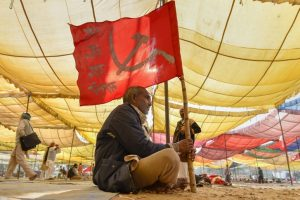 Kisan Movement: The Necessity of Making Climate Change a Political Issue