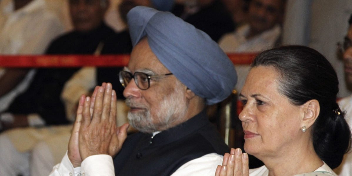 India's GDP Debate: What Explains Reduced Growth Rates Under the UPA?