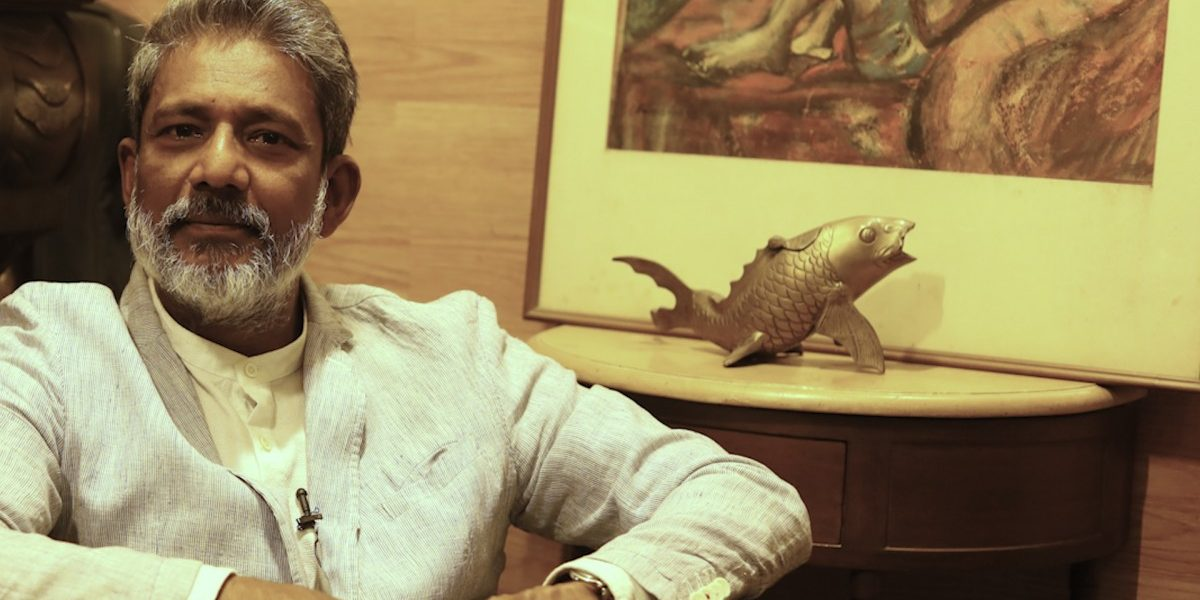Watch | Adil Hussain: It Took Me 40 Years to Come out of My Lower-Middle Class Fear