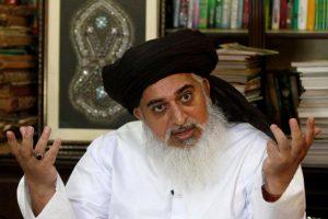 Pakistan to Press Terrorism Charges Against Leaders of Hardline Islamist Group