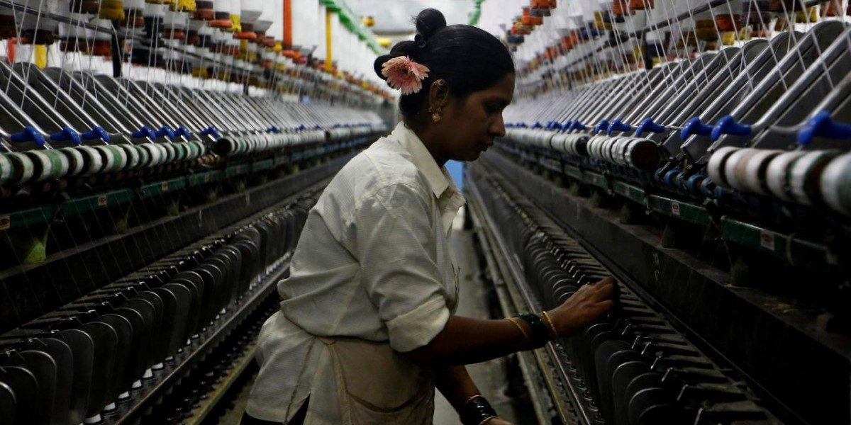 To Reverse Decline of Women in Labour Force, India Must Make Its Working Spaces Safe