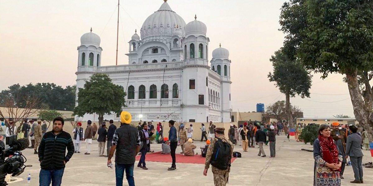 India Announces First Kartarpur Corridor Meet on March 14 at Attari-Wagah Border