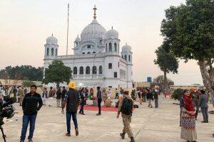 India to Ask Pak to Insulate Pilgrims Visiting Kartarpur From Khalistani Propaganda